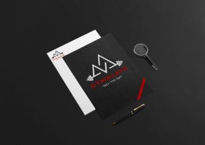 עיצוב נייר וכריכה משרדית - ג'ימליה