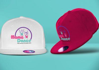 כובעים ממותגים - מאמאדאנס