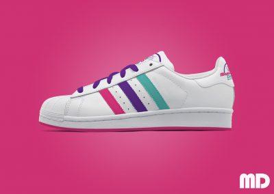 עיצוב נעליים ממותגות - מאמאדאנס